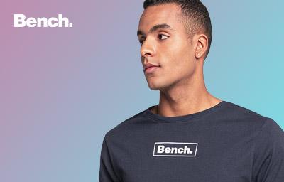 bench męski