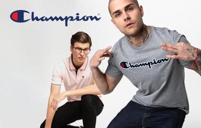 champion męski