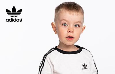adidas dla dzieci