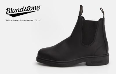 blundstone buty męskie