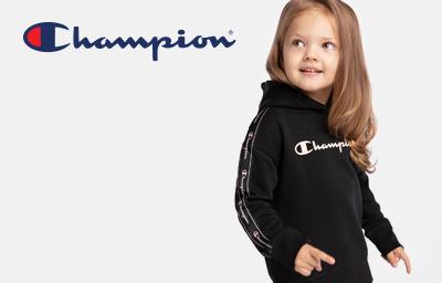 champion dla dzieci