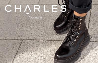 charles buty damskie