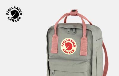 kanken dla dzieci plecaki
