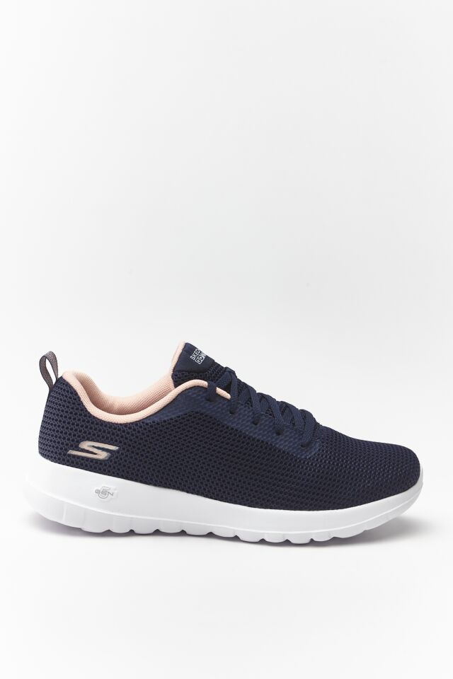 GO WALK JOY – UPTURN NVPK NAVY/PINK