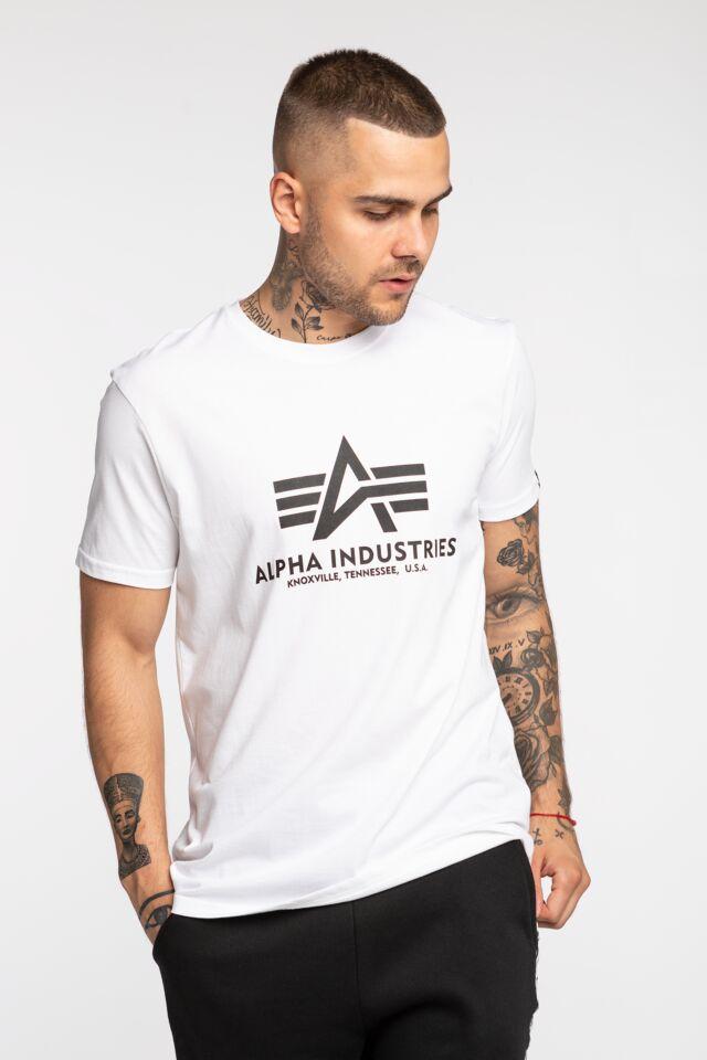 Basic T-Shirt 100501-09