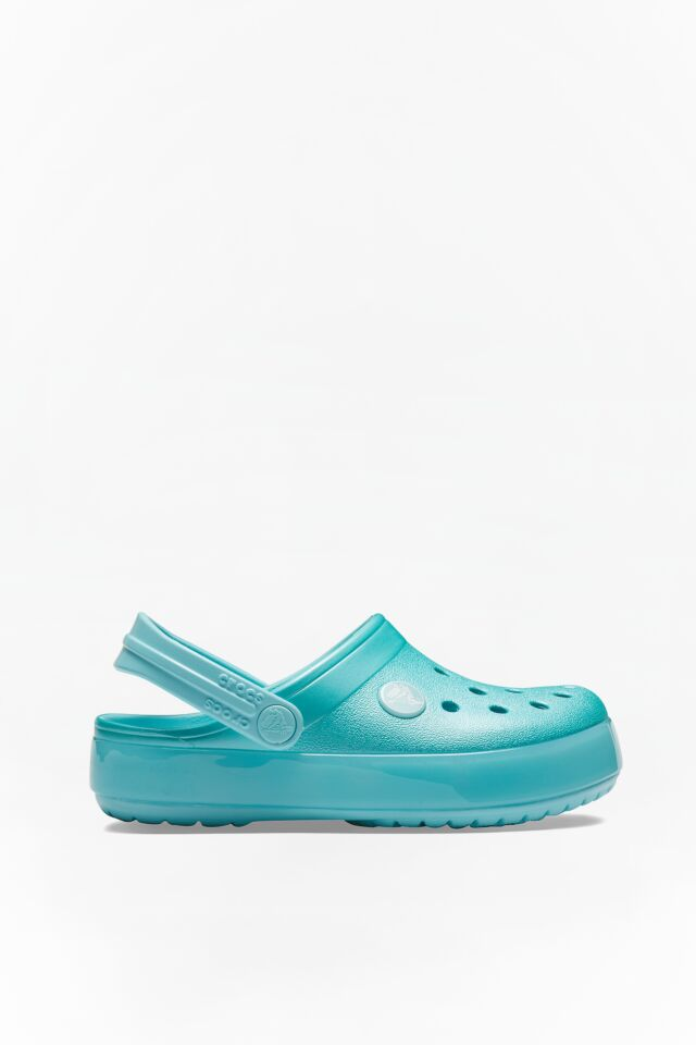 Crocband Ice Pop Clog K 205793-4O9 ICE BLUE