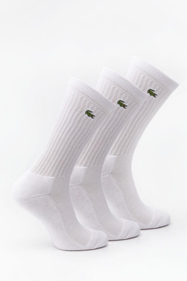 SOCKS Z92 WHITE