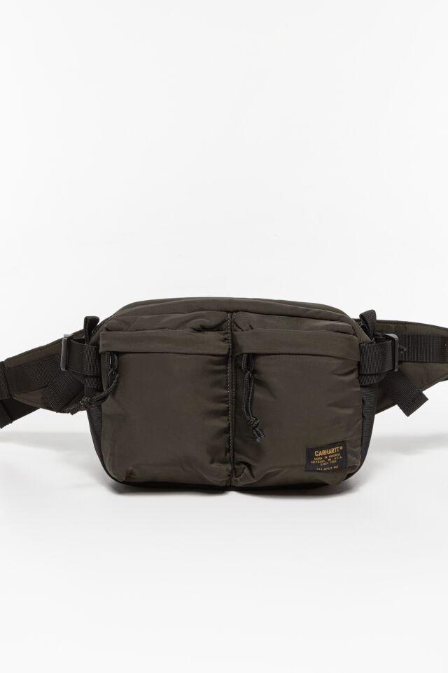 Military Hip Bag 252 KHAKI