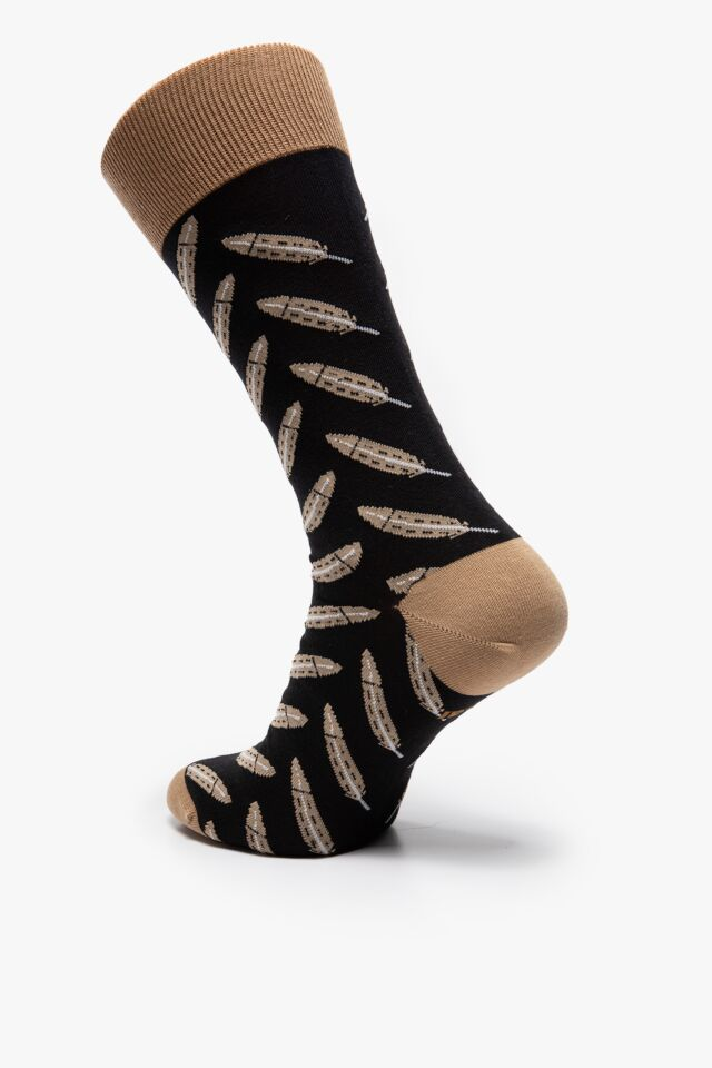 Feathers Sock 343