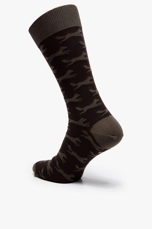 Little Fox Sock 348