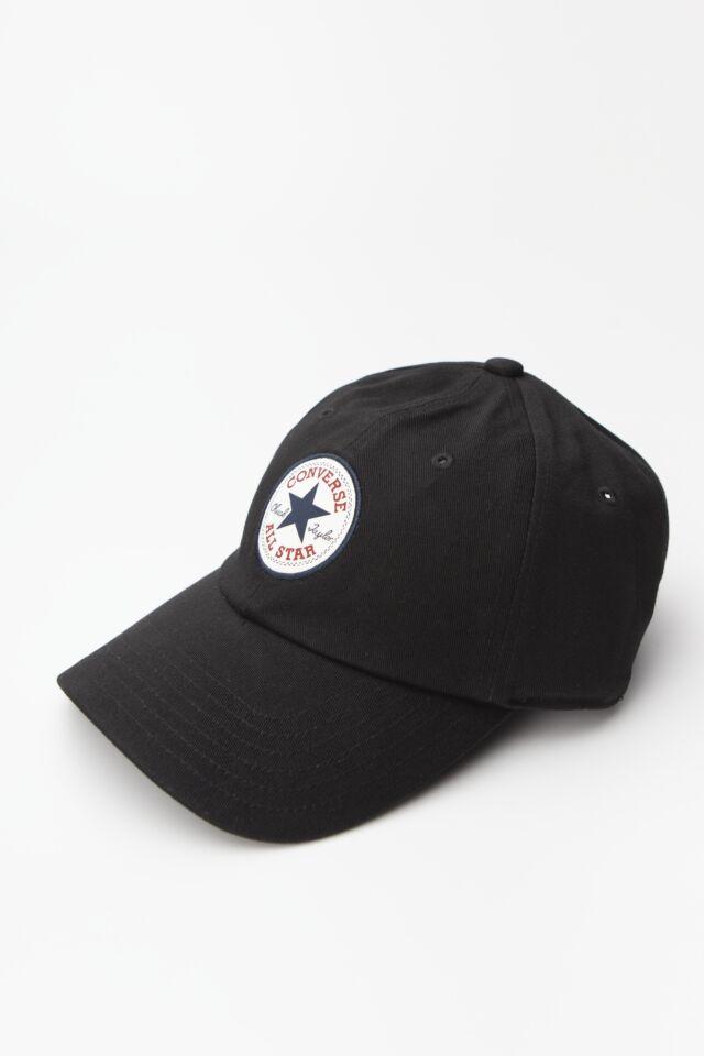 Tipoff Baseball Black