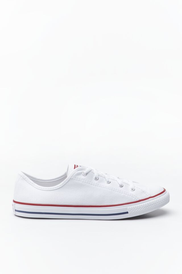 CHUCK TAYLOR ALL STAR DAINTY NEW COMFORT 981 WHITE/RED/BLUE