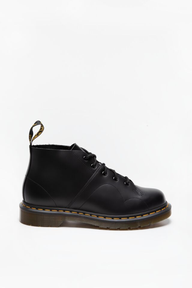 Monkey Boot BLACK