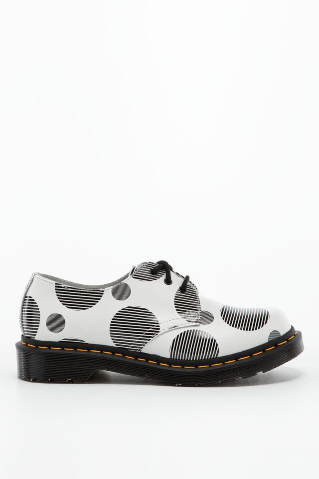 1461 POLKA DOT SMOOTH LEATHER SHOES 26877101