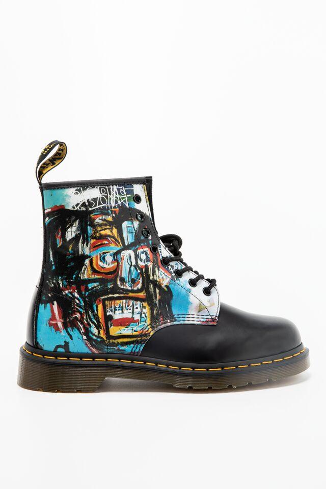 MARTENSY 1460 Basquiat DM27187001