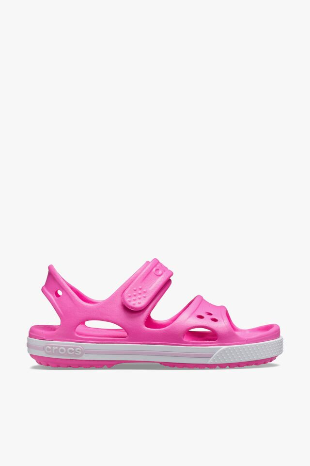SANDAŁY CROCBAND II SANDAL PS ELECTRIC PINK 14854-6QQ