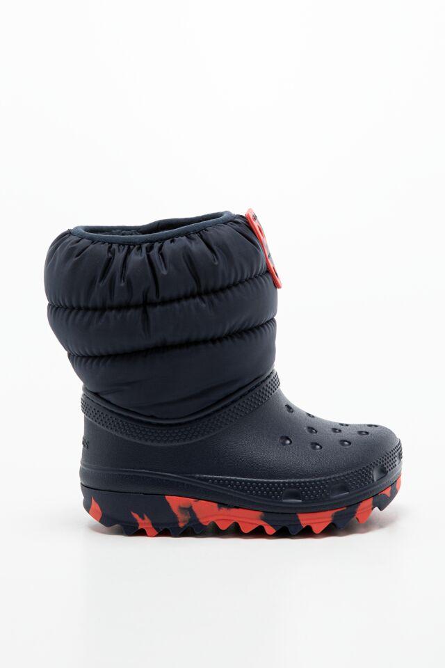 DZIECIĘCE ŚNIEGOWCE Classic Neo Puff Boot 207275-410