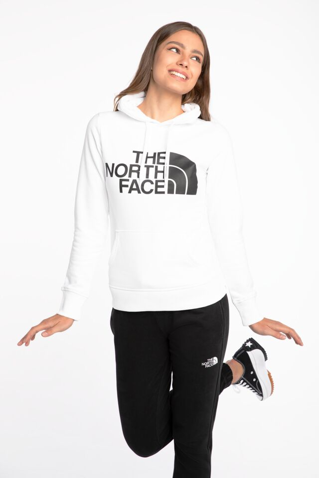 The North Face W STANDARD HOODIE NF0A4M7CFN41