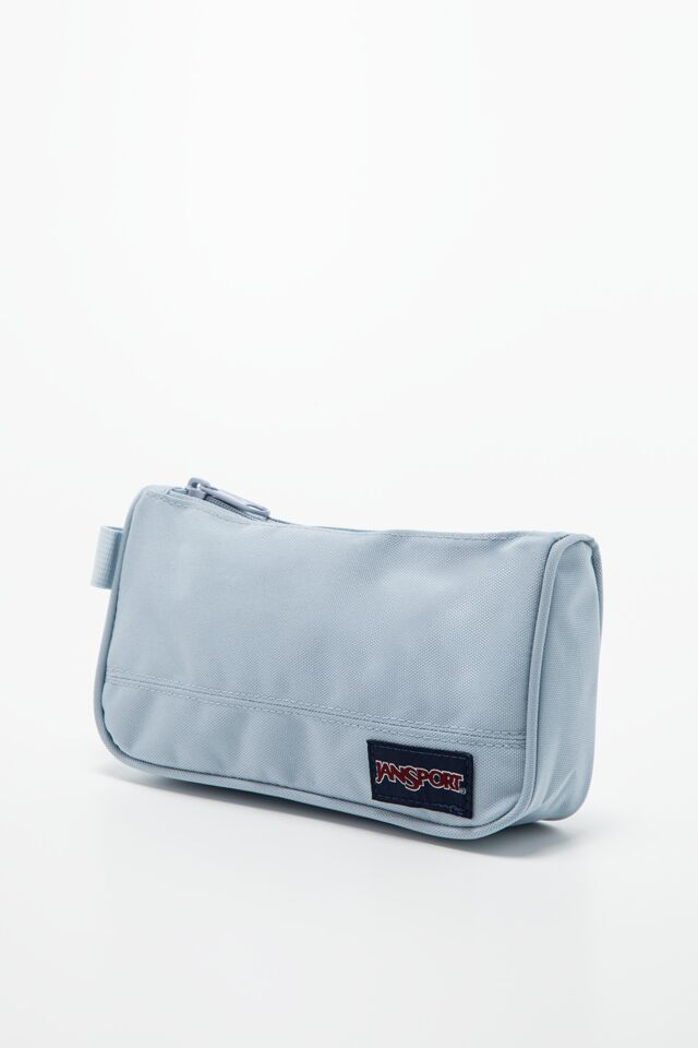 Medium Accessory Pouch Blue Du EK0A5BAFN571