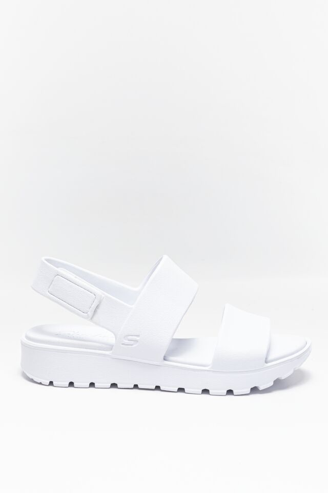 SNEAKERY FOOTSTEPS BREEZY FEELS 111054-WHT