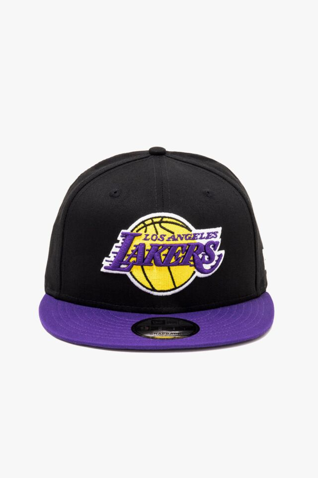 CZAPKA Z DASZKIEM NBA 9FIFTY LAKERS 12122724