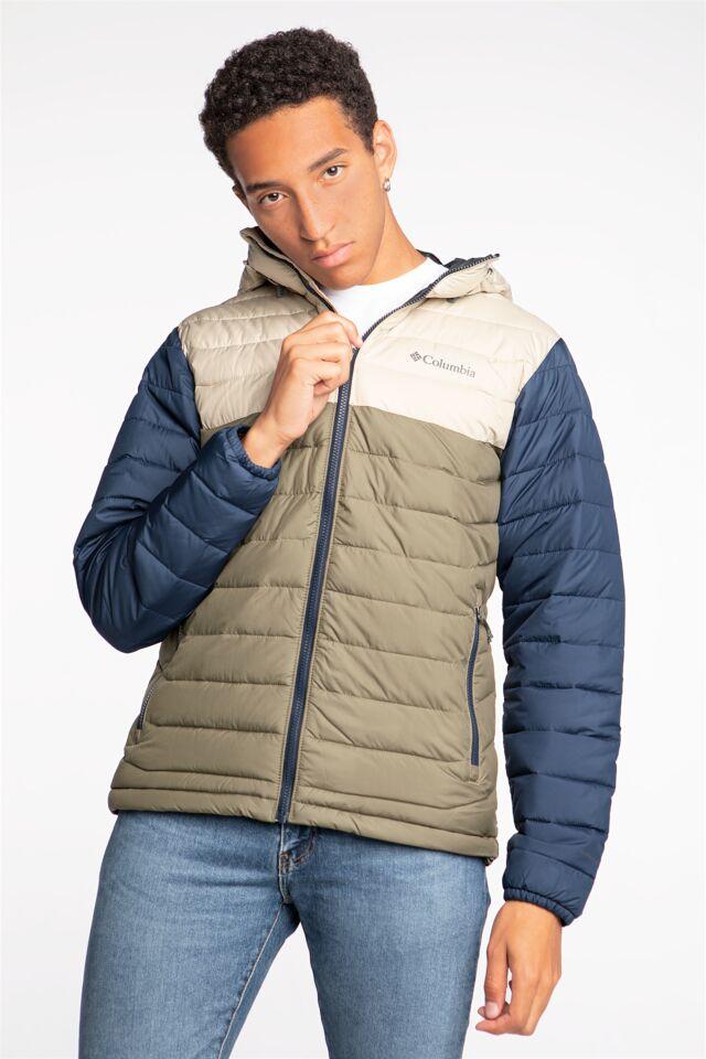 PIKOWANA Powder Lite Hooded Jacket 1693931-397