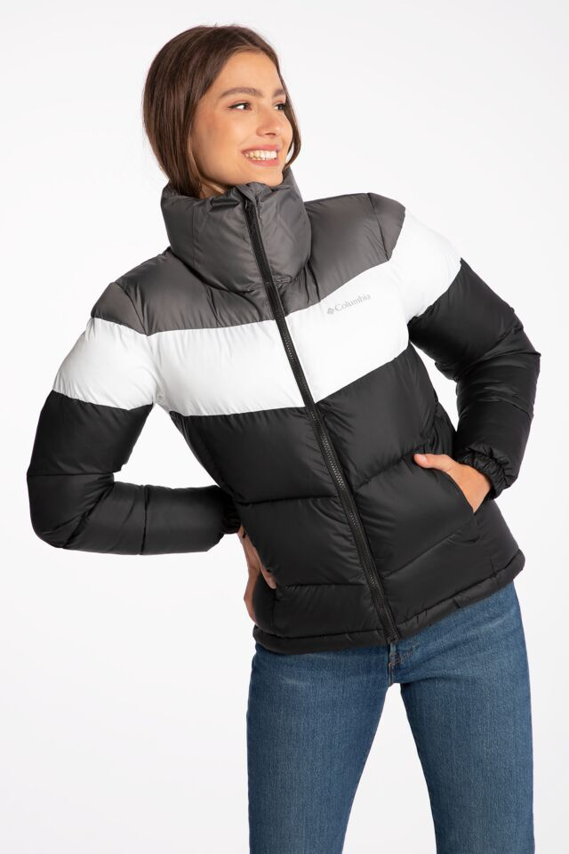 Puffect Color Blocked Jacket 1955101-010