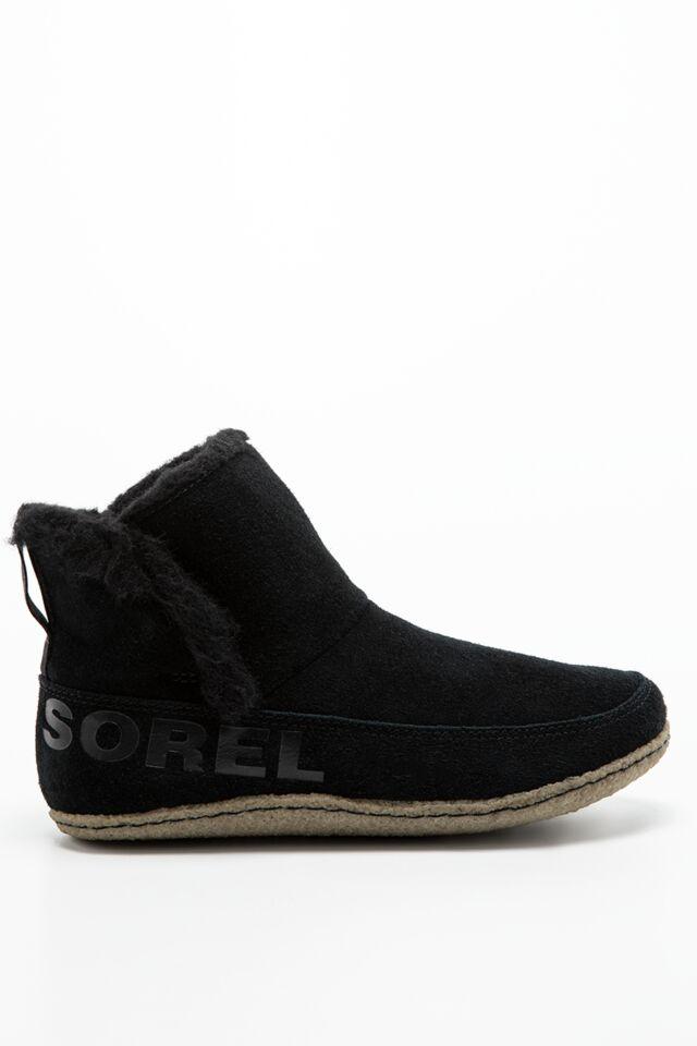 NAKISKA BOOTIE-Black 1876141011