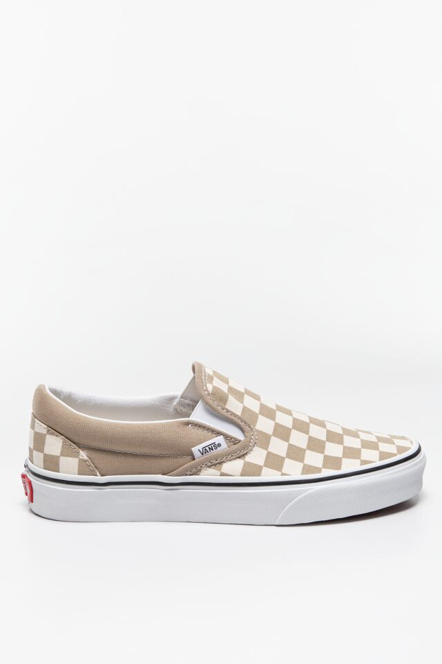 UA Classic Slip-On CHECKERBOARDI VN0A33TB43A1