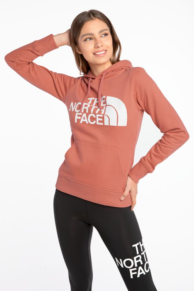 The North Face W STANDARD HOODIE NF0A4M7CUBG1