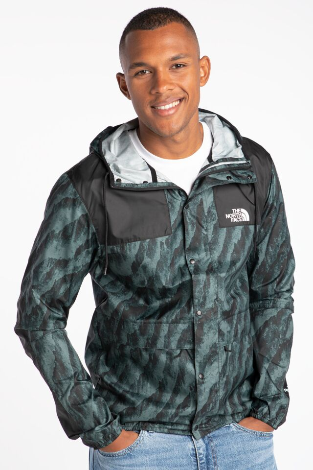 The North Face M 1985 SEASONAL MOUNTAIN JACKET NF00CH3729L1