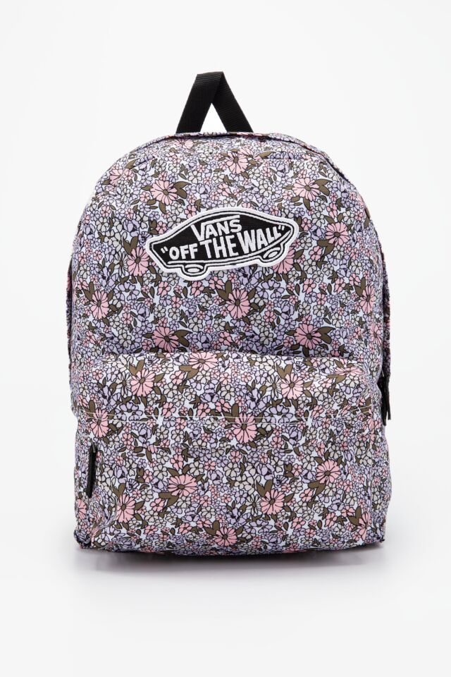 WM REALM BACKPACK FIELD FLORAL VN0A3UI6YZK1