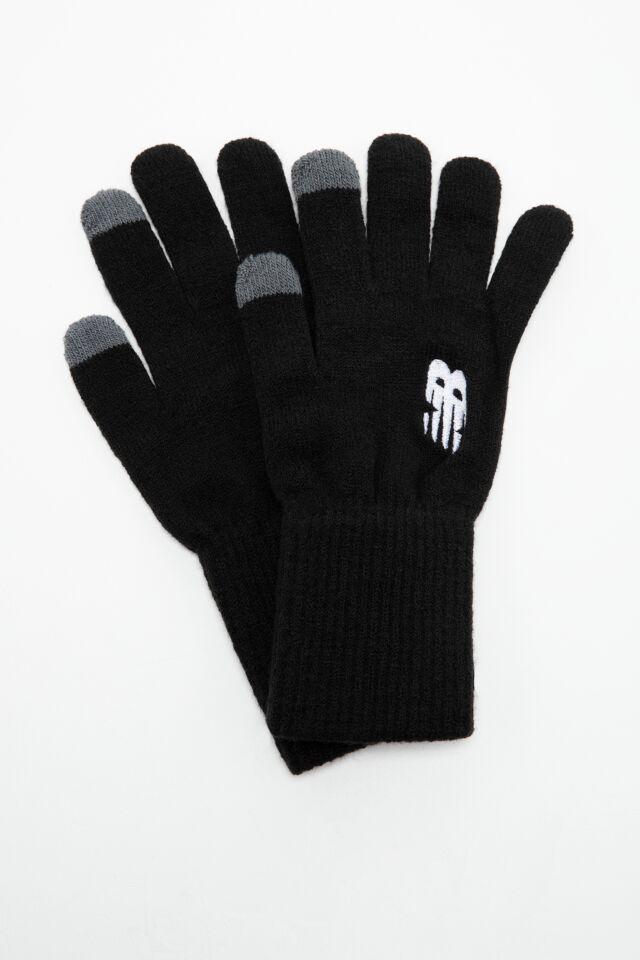 Gloves NBLAH13006BK