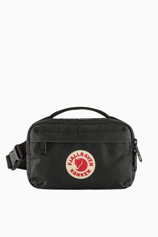 Kanken Hip Pack F23796-550 BLACK