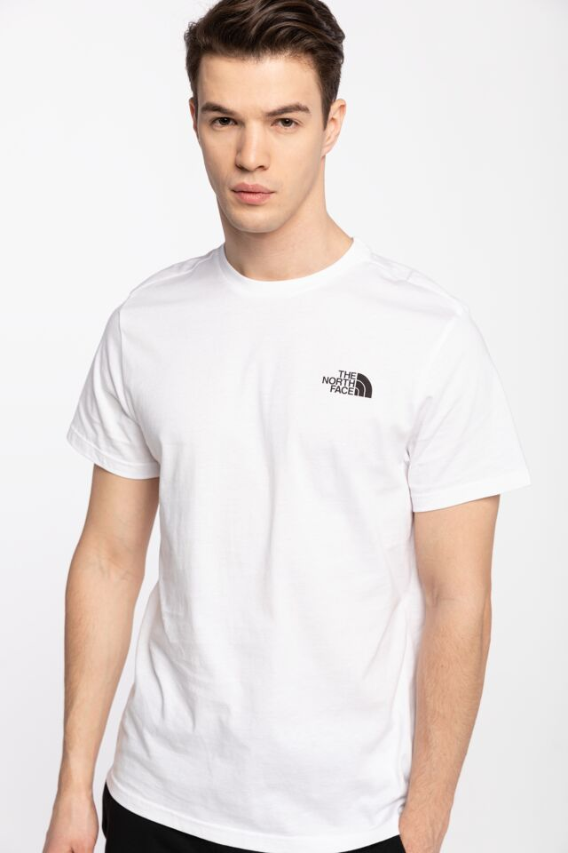 M Simple Dome Tee NF0A2TX5FN41