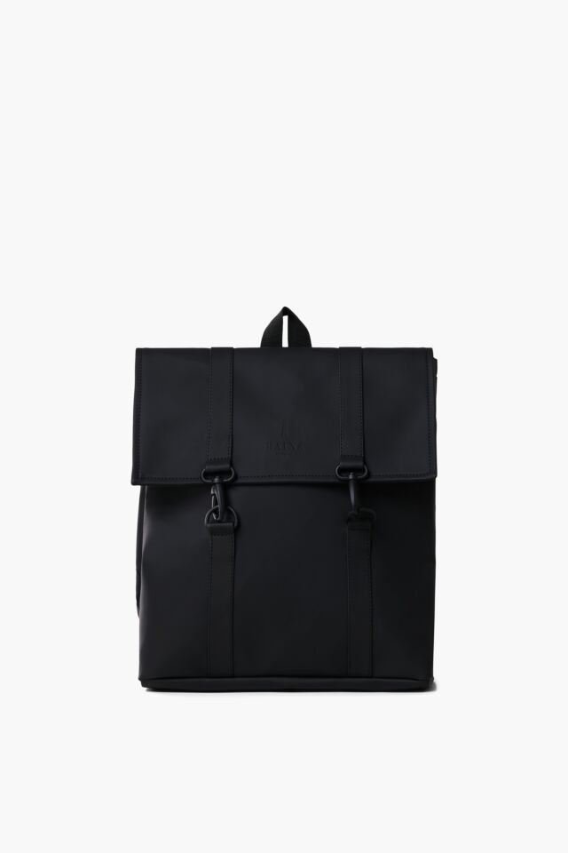 MSN Bag Mini 1357-01 BLACK