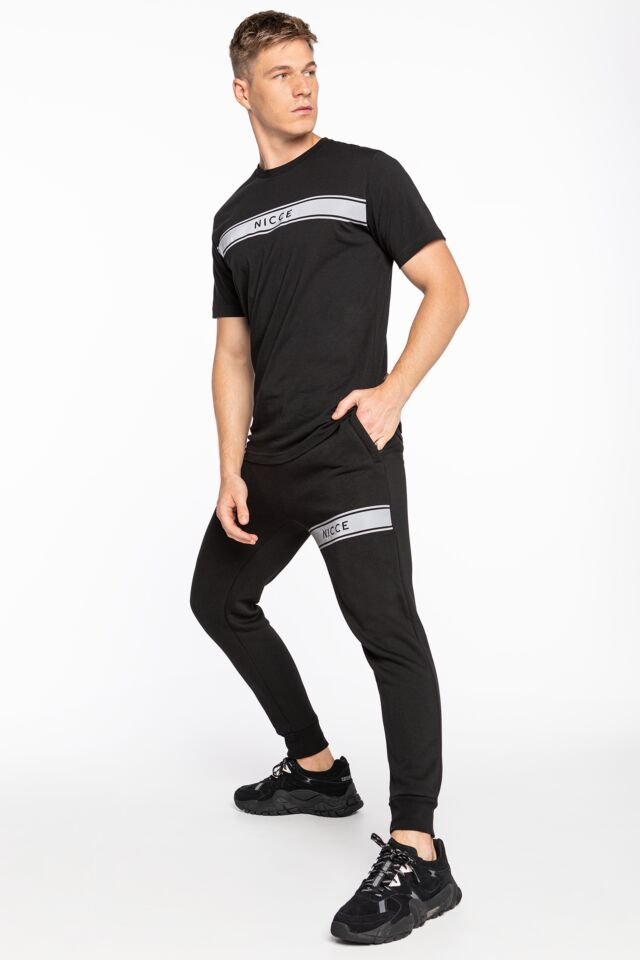 AXIOM JOGGERS 203-1-04-02-0001 BLACK