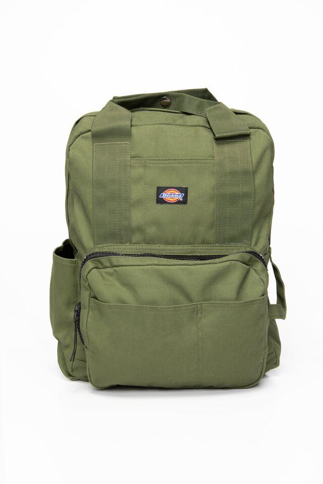 LISBON  DK0A4X7FAGR1 ARMY GREEN