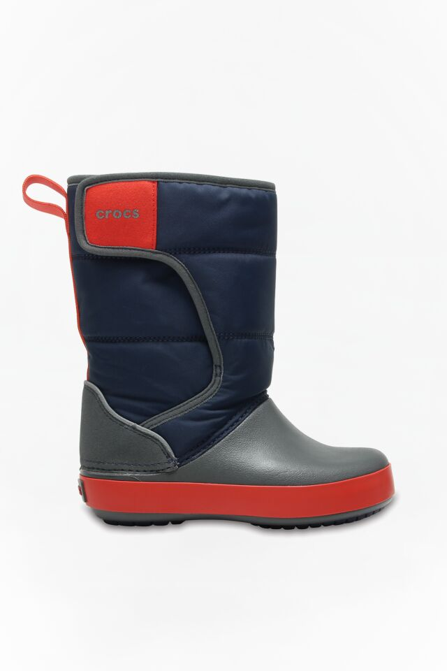 Kids Lodge Point Snow Boot