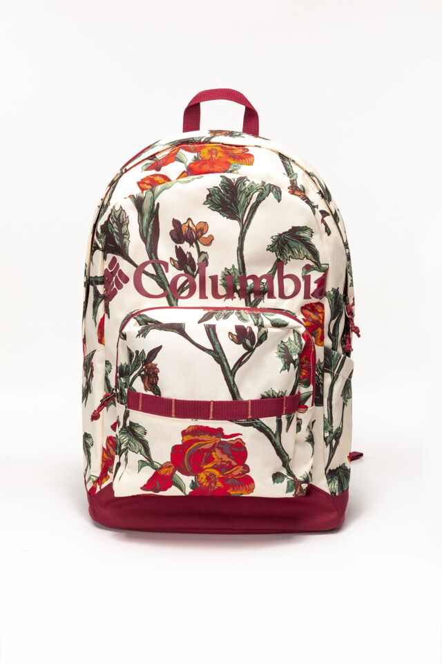 Zigzag 22L Backpack 021 MULTICOLOUR