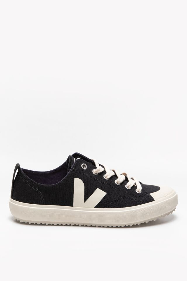 SNEAKERSY NOVA CANVAS BLACK_PIERRE NA011397A