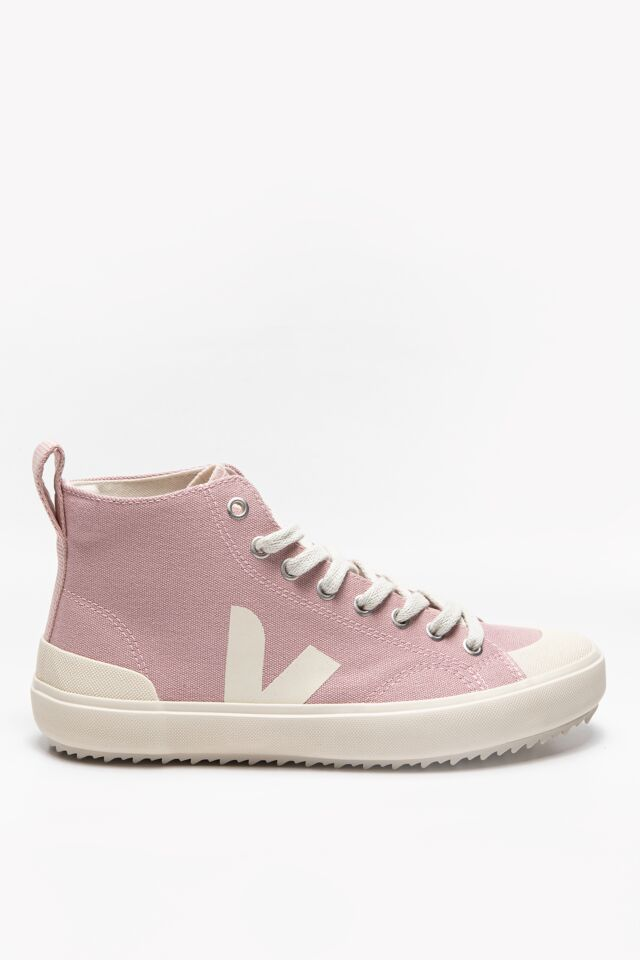 SNEAKERY VEGAN NOVA HT CANVAS BABE_PIERRE NT012531A