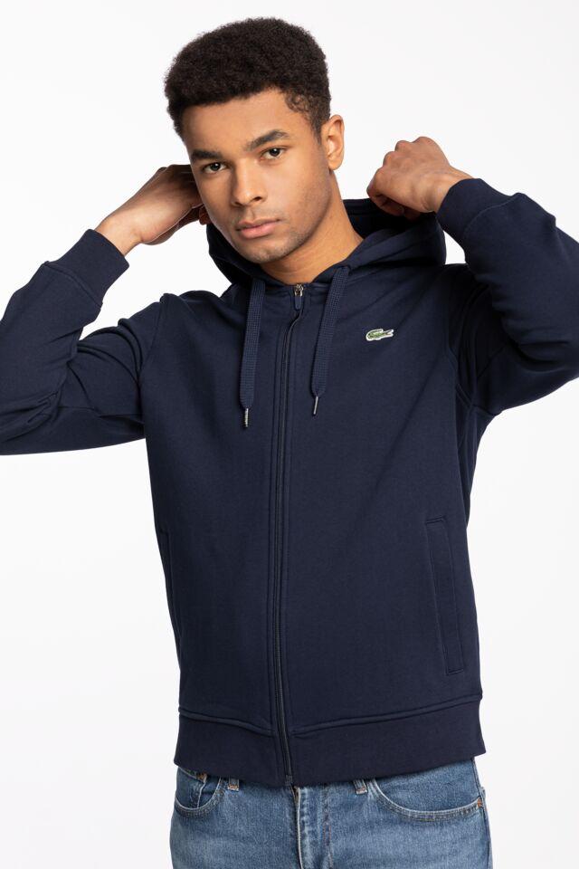 Z KAPTUREM Men's sweatshirt SH1551-423