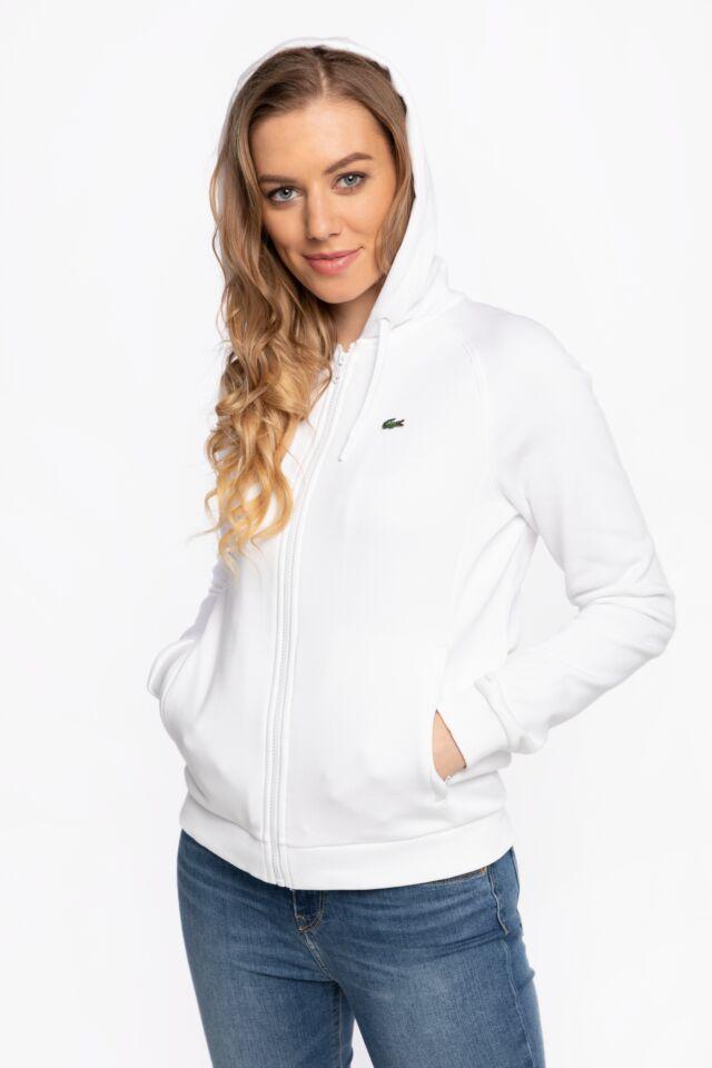 ROZPINANA  Women's sweatshirt SF2126-001