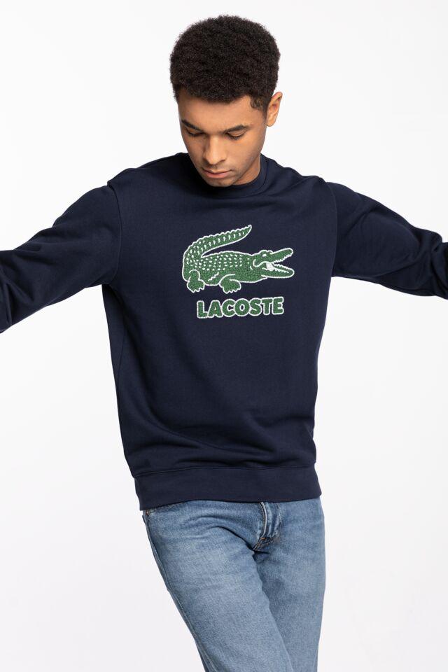 TYPU CREWNECK Men's sweatshirt SH0065-166
