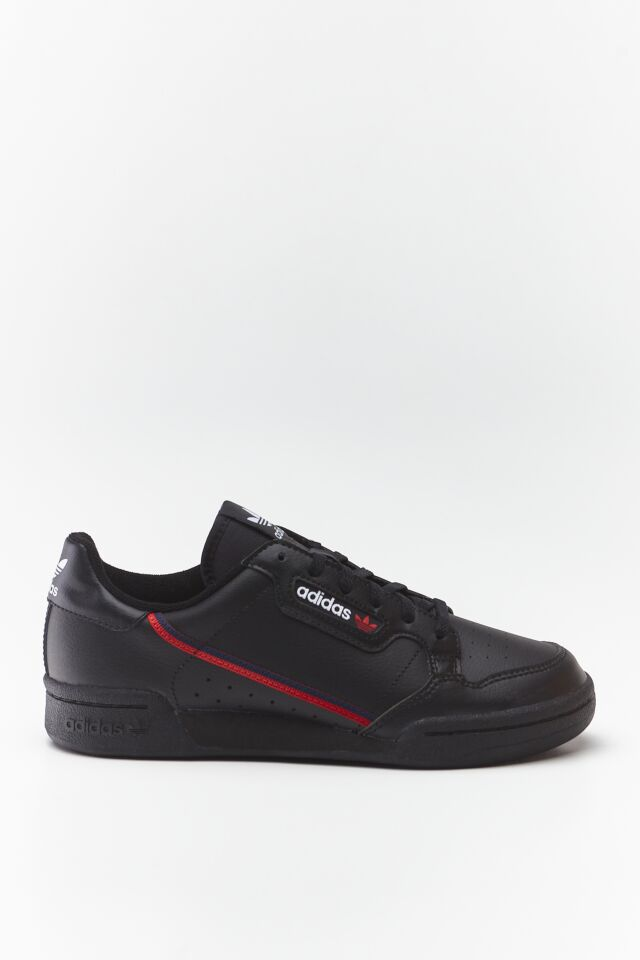 CONTINENTAL 80 J 786 CORE BLACK/SCARLET/COLLEGIATE NAVY