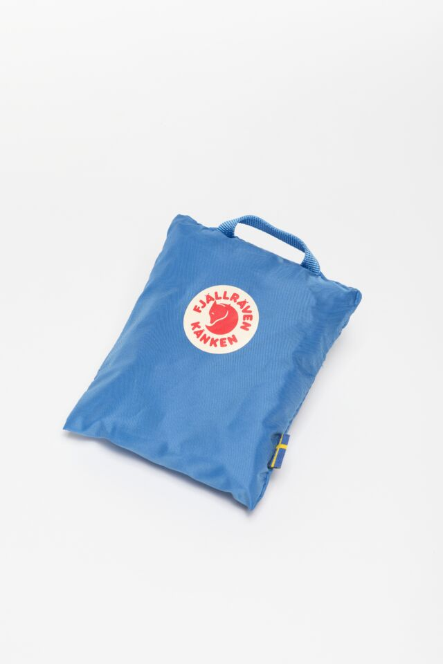 KANKEN RAIN COVER 525 UN BLUE