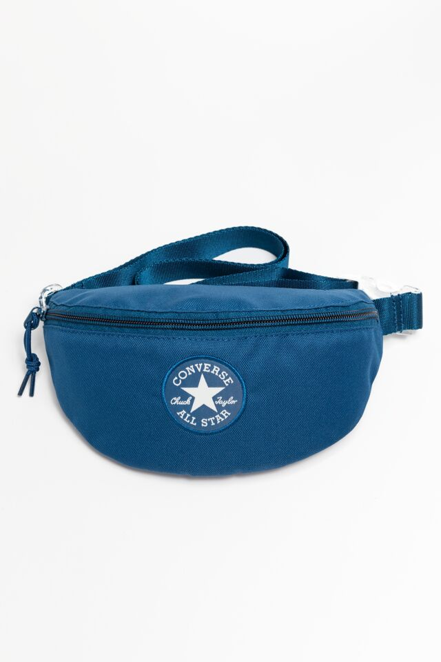 SLING PACK A03 Court Blue/White