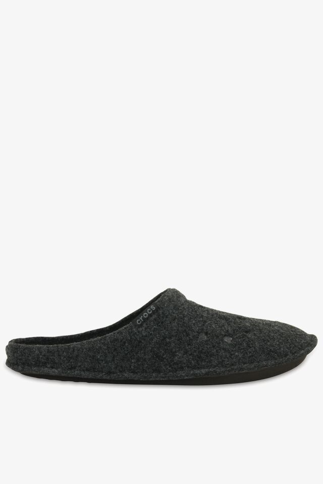 CLASSIC SLIPPER 203600-060 BLACK/BLACK