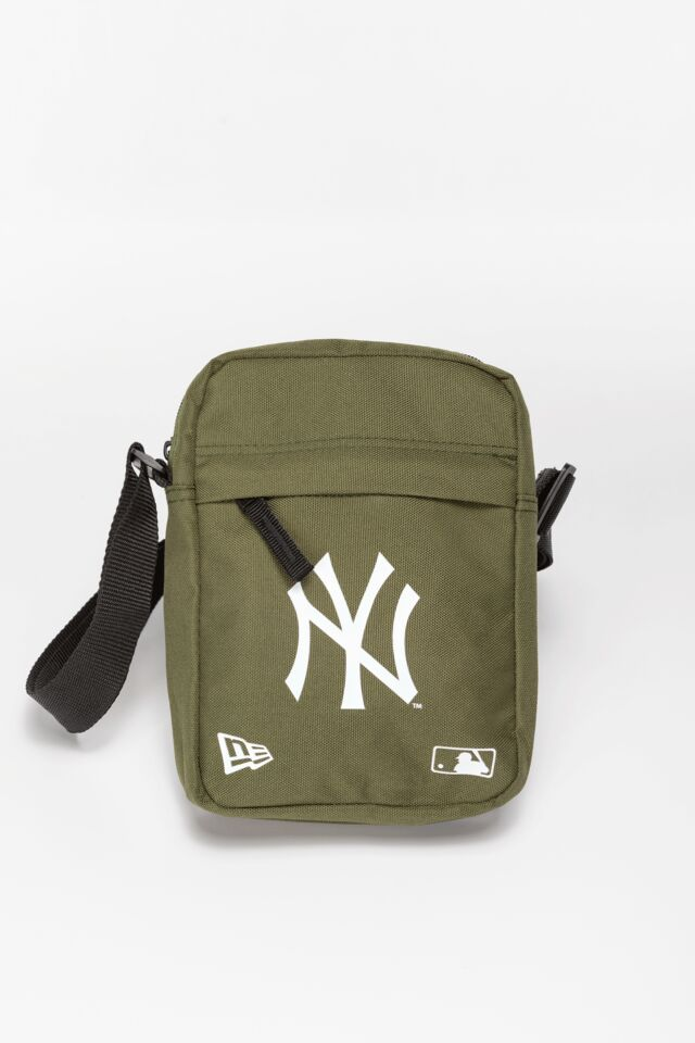 MLB Slide Bag New York Yankees 12380998 khaki